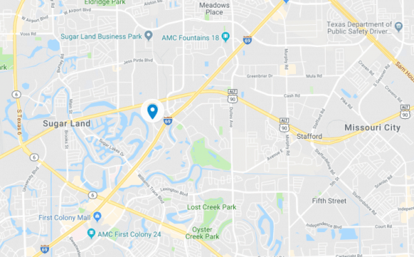 Fort-Bend-Chamber-of-Commerce-google-map